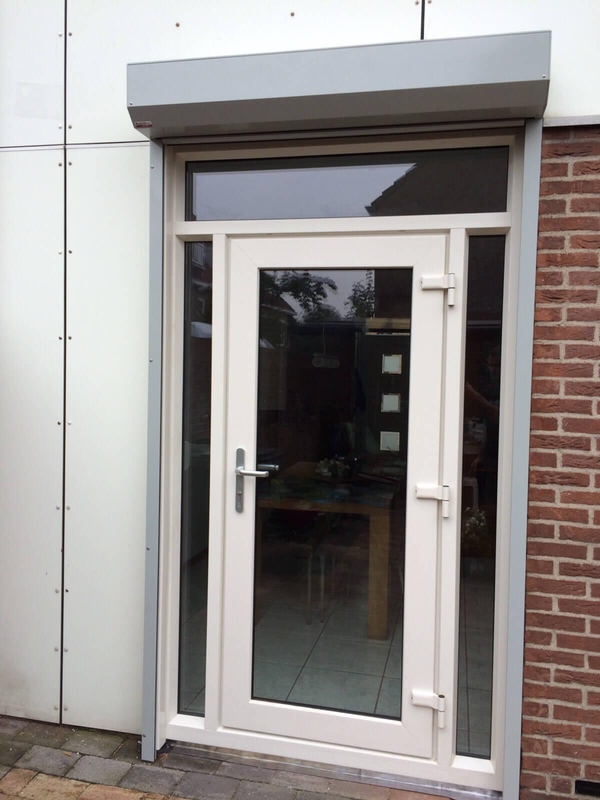 Kommerling K Vision Kozijnen Van Janse Geveltechniek Bv